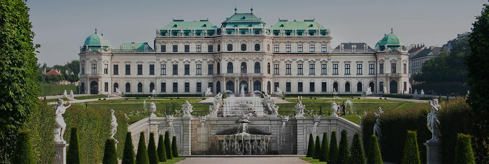 Guía turística de Vienna
