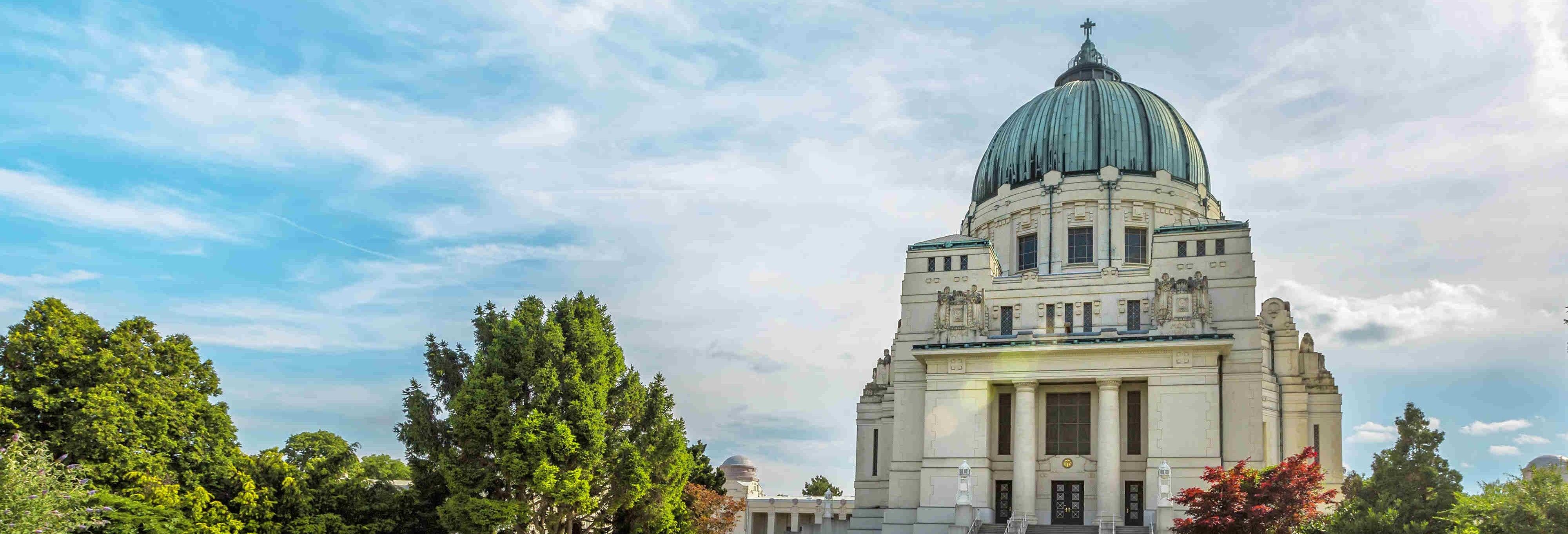 Tour por el cementerio central de Viena