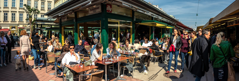 Tour gastronômico por Viena