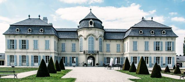 Tour de Sissi + Palacio de Niederweiden