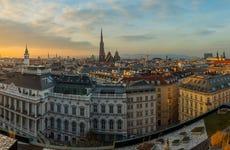 Visita guiada por Viena