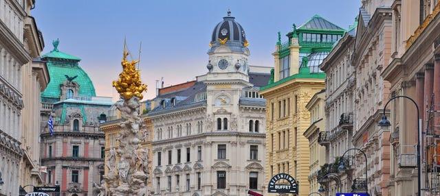 Visita guiada por Viena y la Ópera Estatal