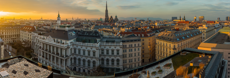 Visita guidata di Vienna