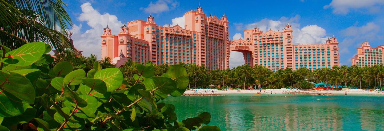 Visita guidata a Nassau