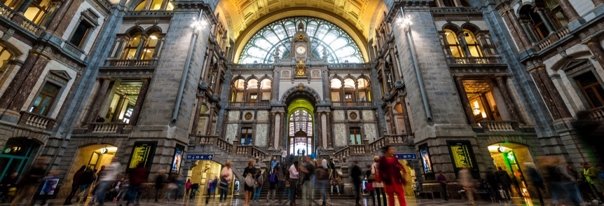 Antwerp City Card