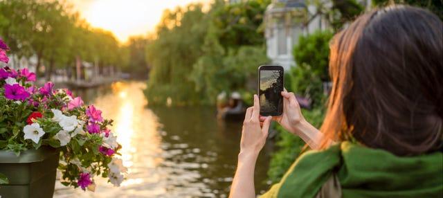 Excursión a Ámsterdam