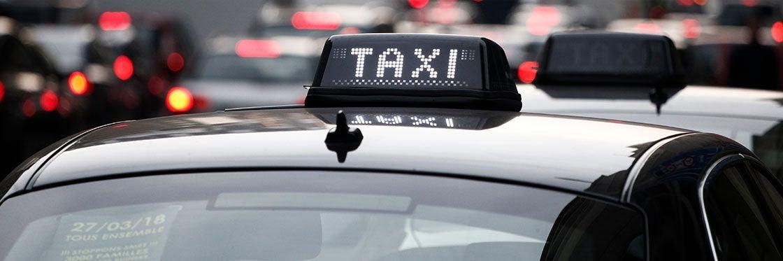 Taxis à Bruxelles