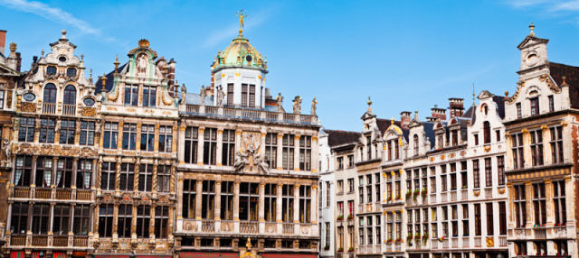 Free tour alternativo de Bruselas
