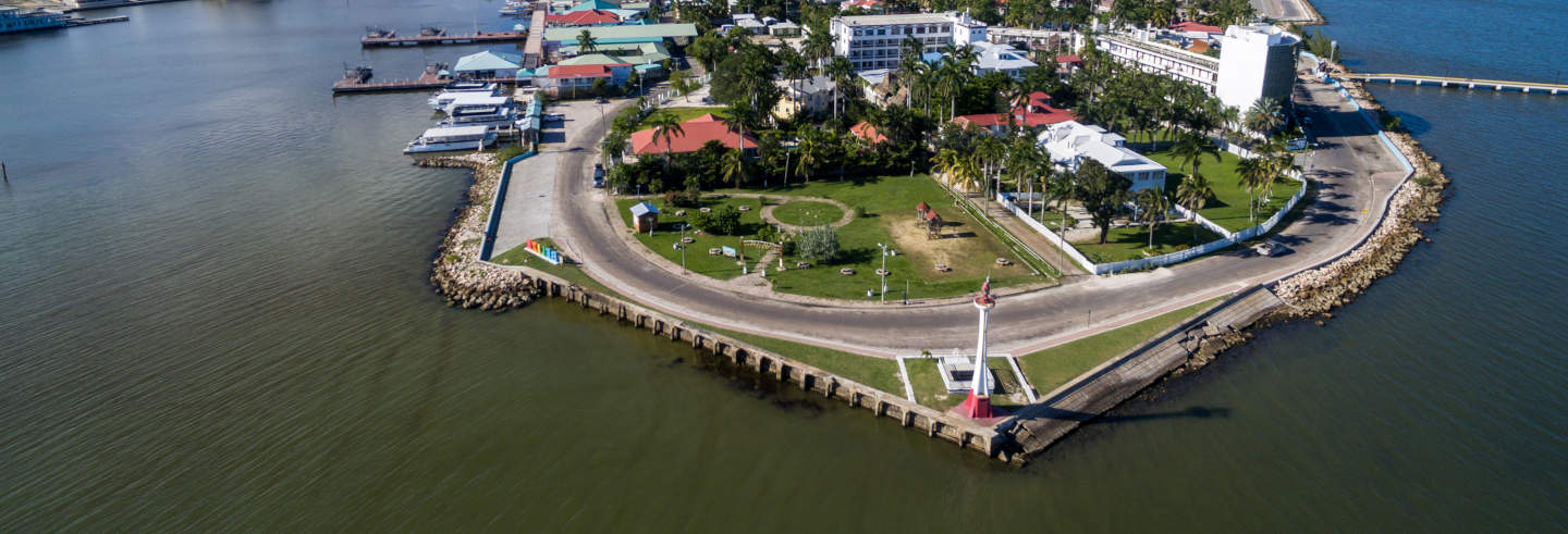 Tour di Belize City per croceristi