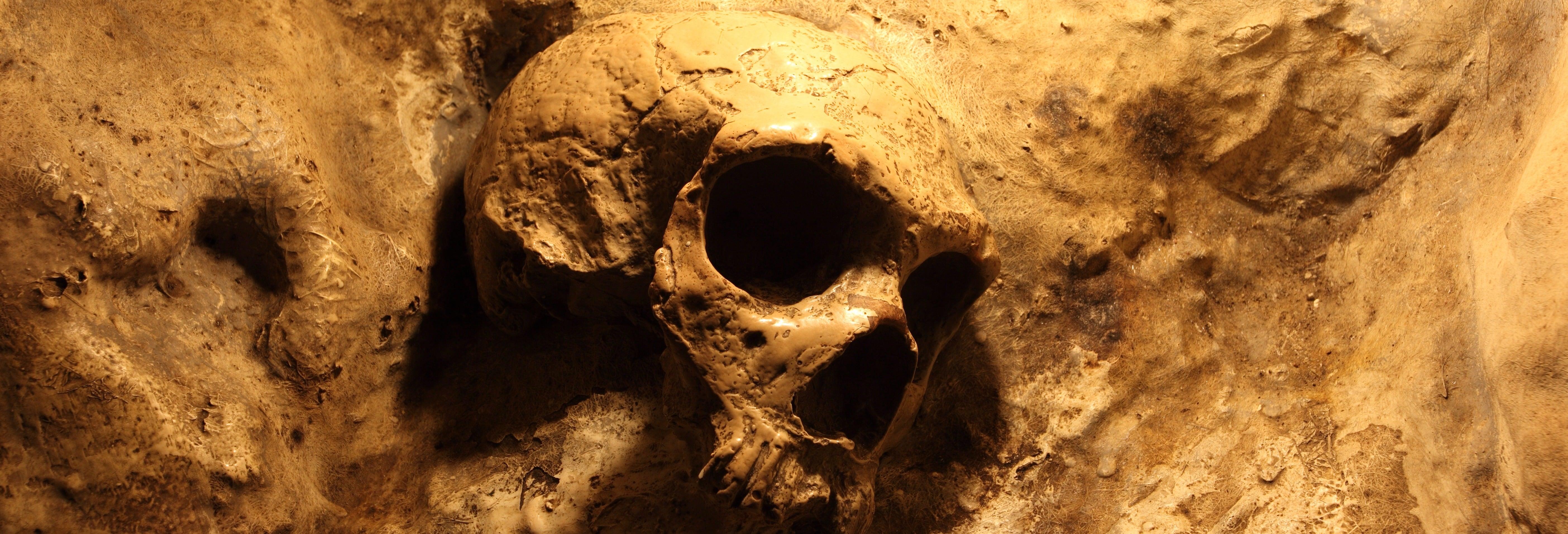 Excursión a la cueva Actun Tunichil Muknal