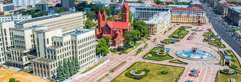Bielorrúsia