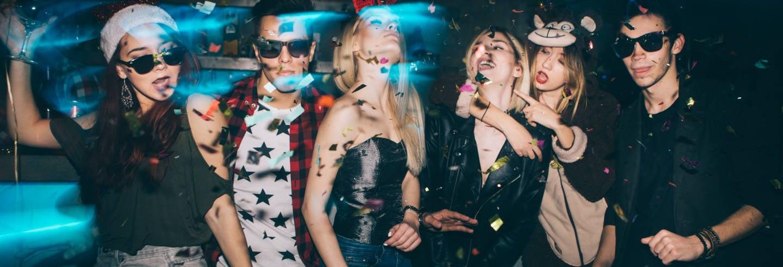 Pub Crawl ¡Tour de fiesta por Minsk!