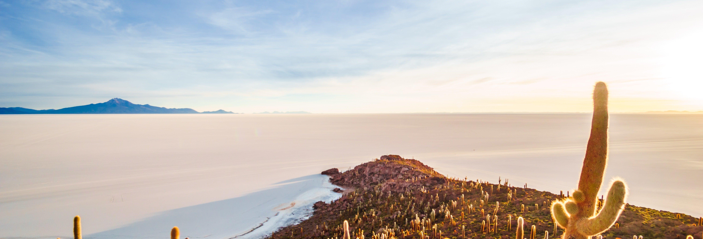 Circuito de 7 días por Bolivia