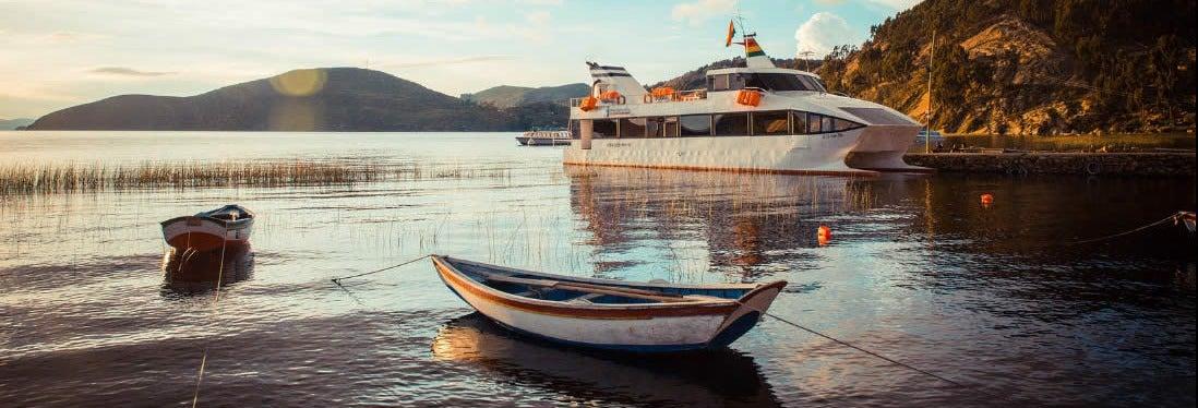 Excursión a la isla Pata Patani
