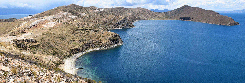 Excursión al Lago Titicaca y la Isla de la Luna