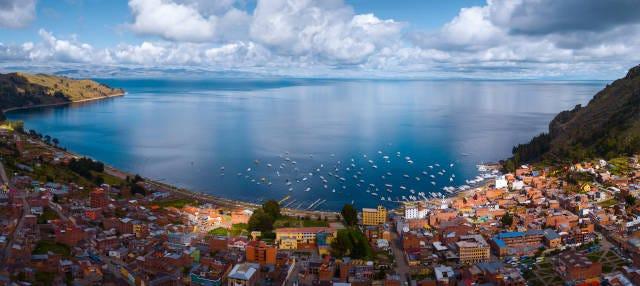 Excursión al Lago Titicaca y la Isla del Sol
