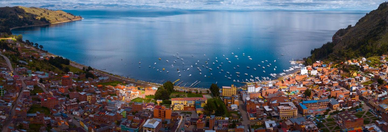 Escursione al Lago Titicaca e a Isla del Sol