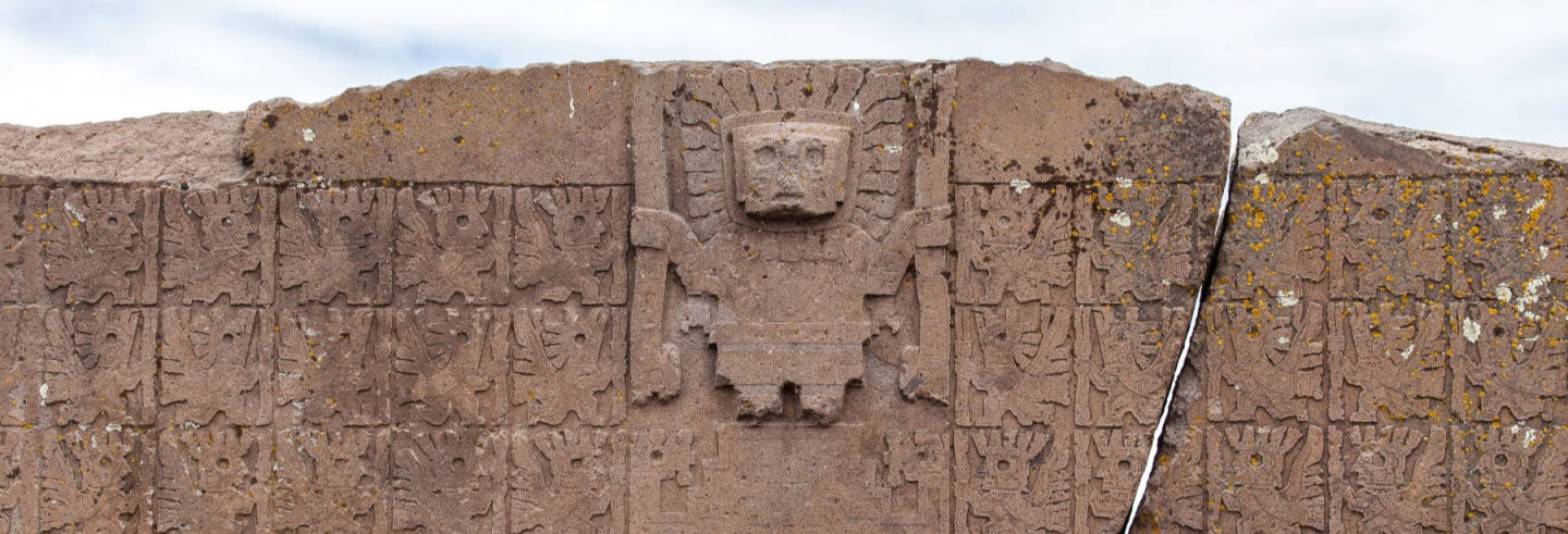 Escursione al lago Titicaca e a Tiwanaku