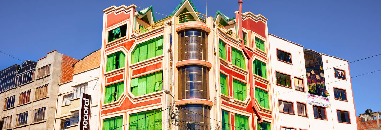 Tour de la arquitectura cholet