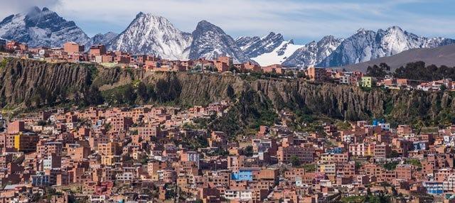 Tour panorámico por La Paz