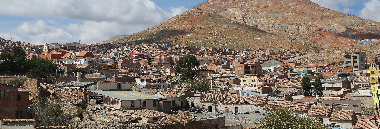Excursión privada a los pueblos de Potosí