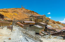 Tour por las minas de Potosí + Museo Thuru