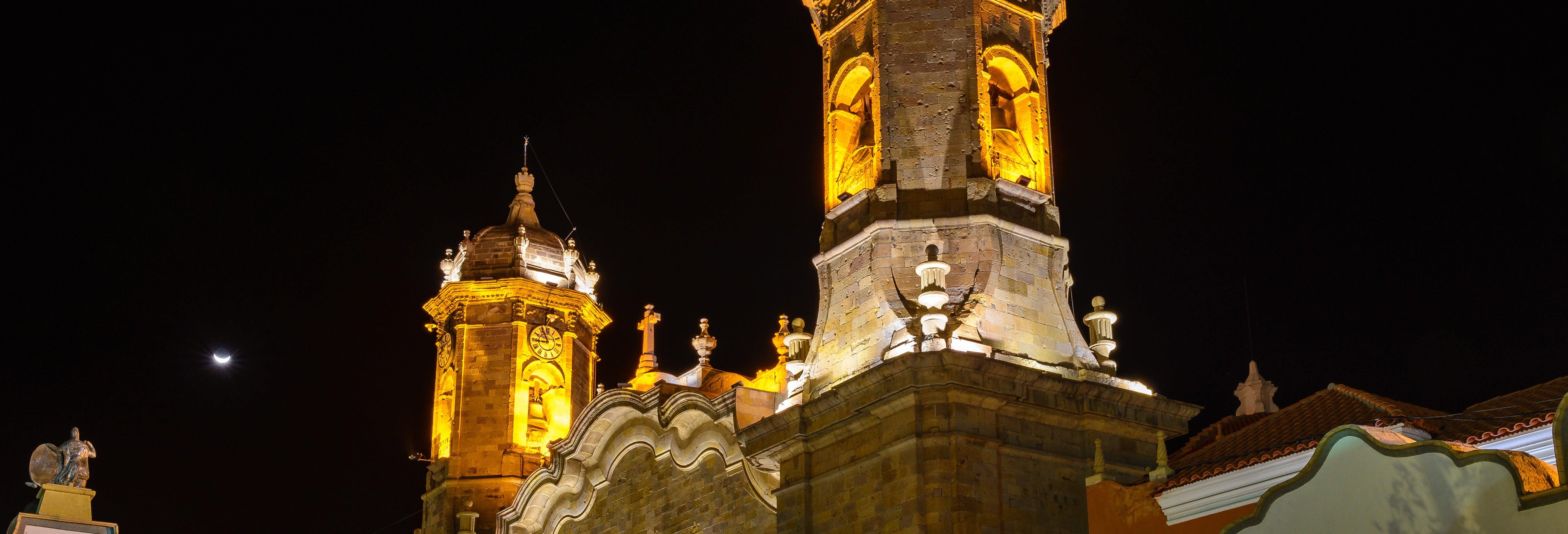 Tour de los misterios y leyendas de Potosí