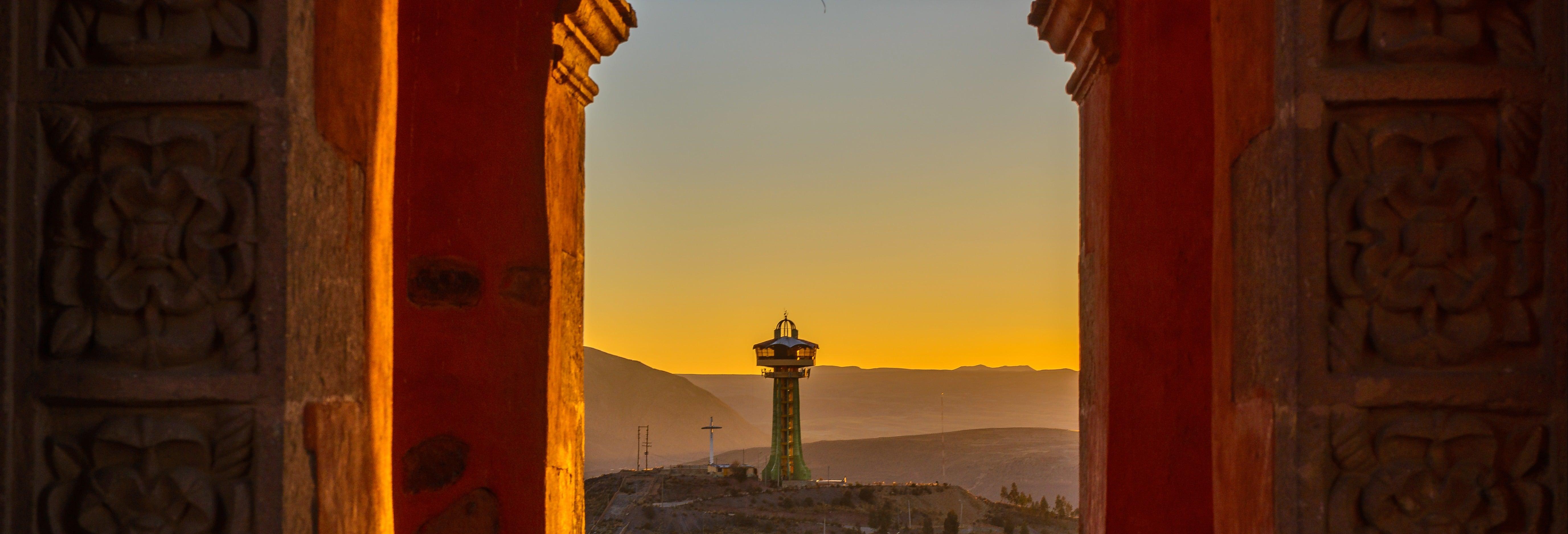 Tour privado por Potosí