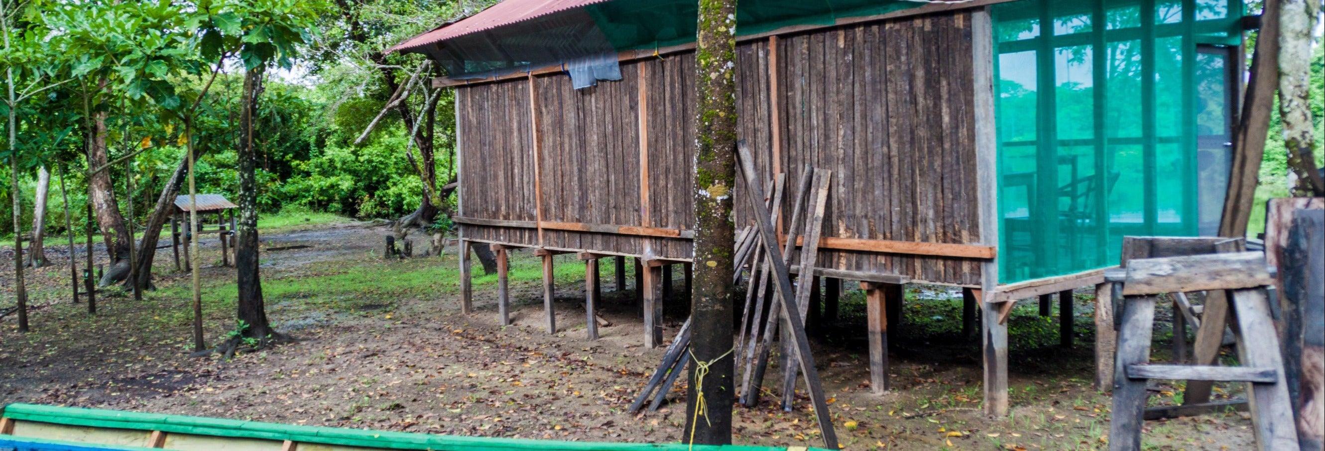 Excursión de 3 días por las Pampas del Yacuma