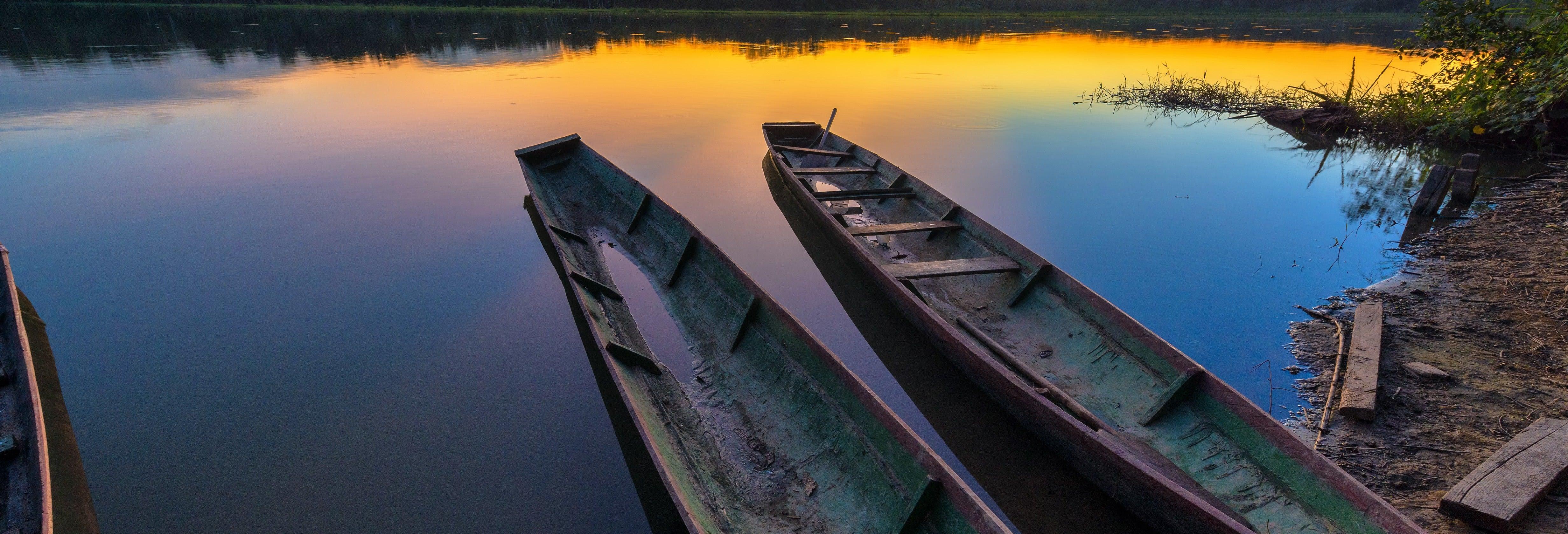 Excursão de 3 dias pelo Parque Nacional Madidi