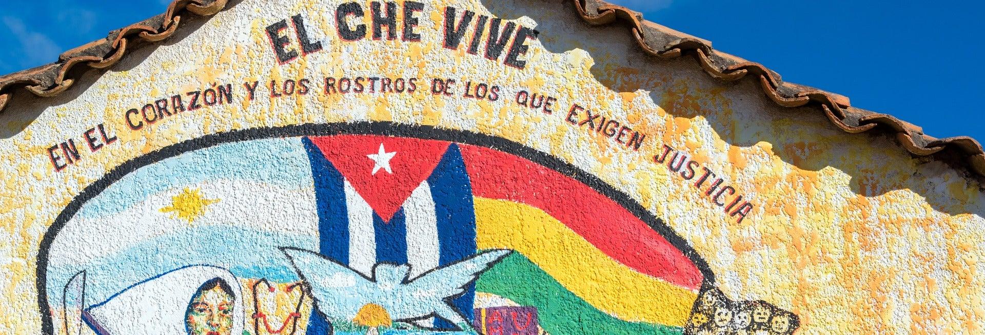 Tour de 3 dias pela rota do Che Guevara