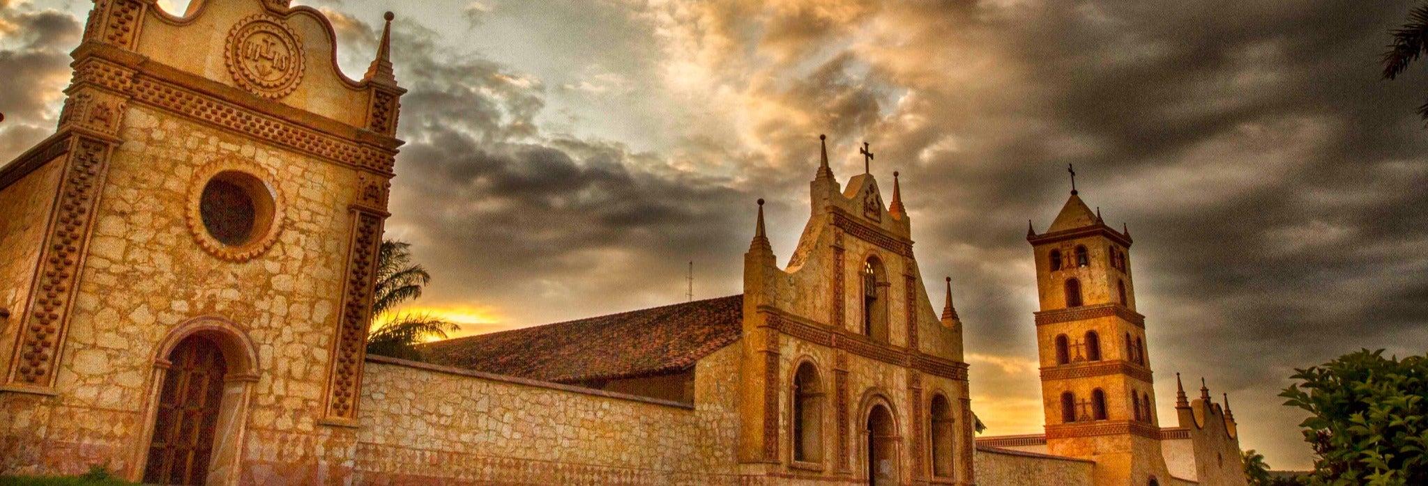 Excursão às Missões Jesuíticas
