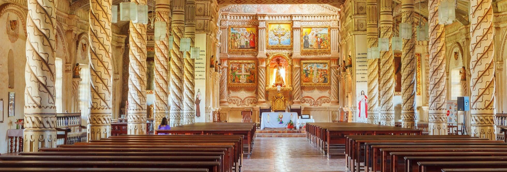 Tour de 2 dias pelas Missões Jesuíticas