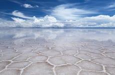 3 días por el salar de Uyuni y sus desiertos