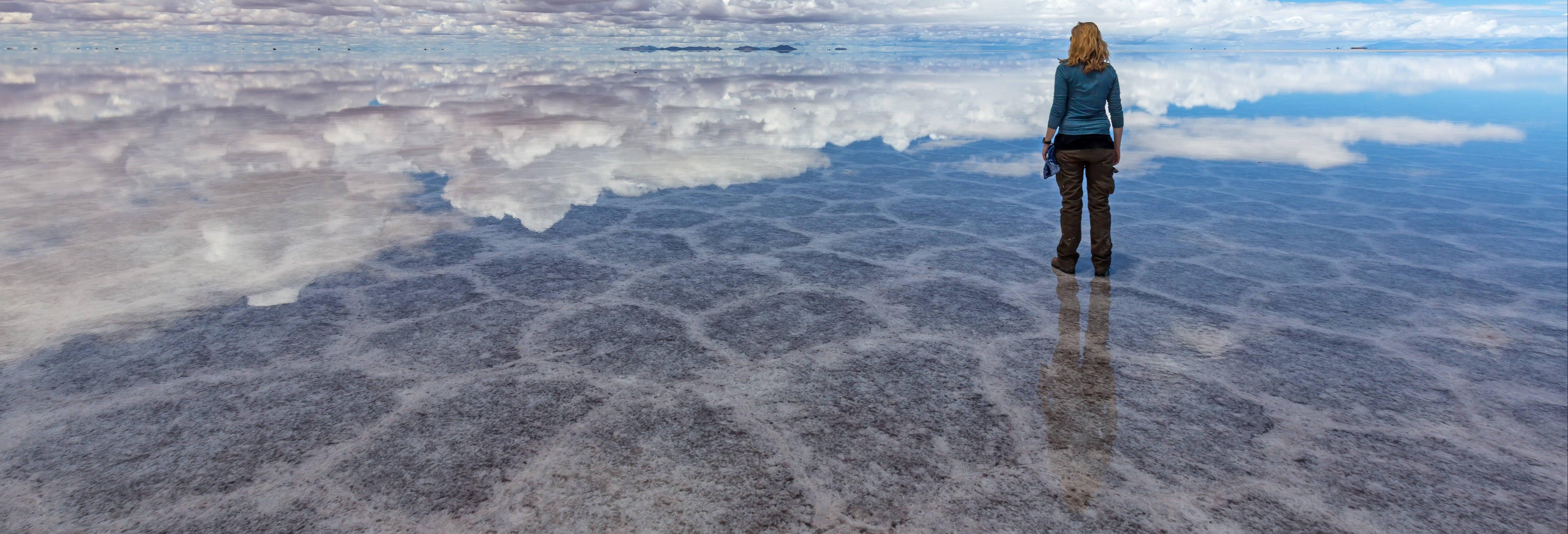Tour de 3 días por Uyuni finalizando en San Pedro de Atacama