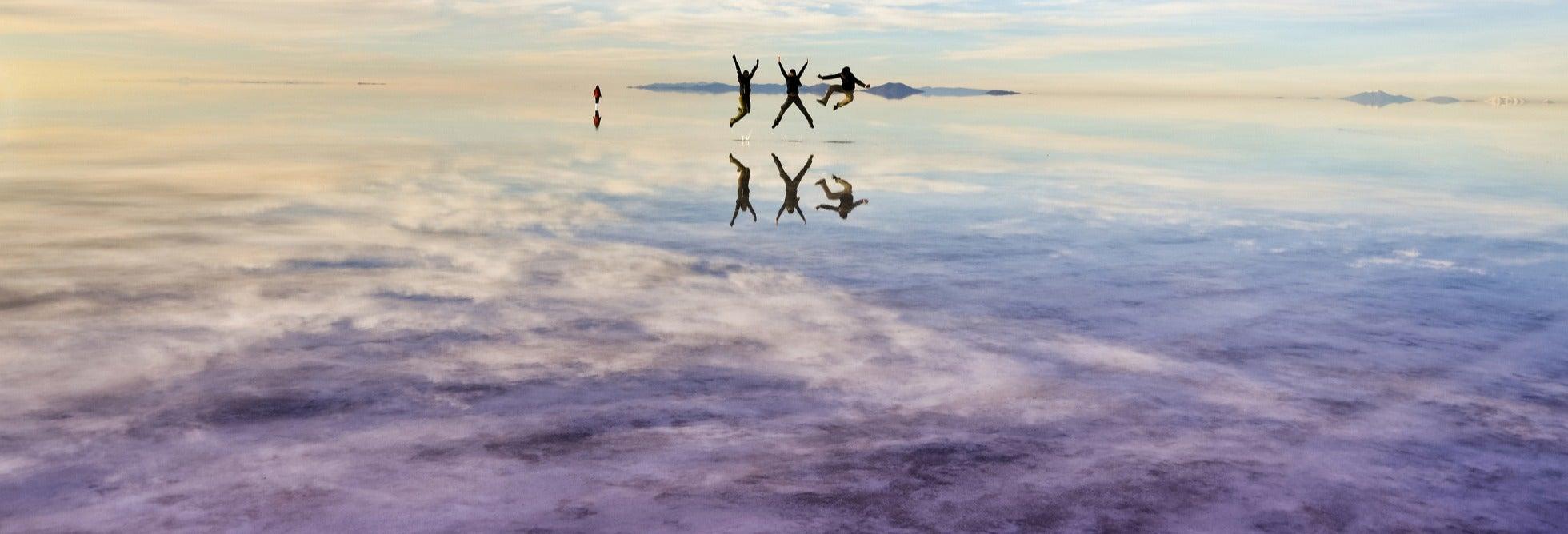 Escursione privata al Salar de Uyuni