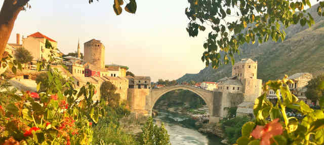 Tour por las Cuatro Perlas de Herzegovina
