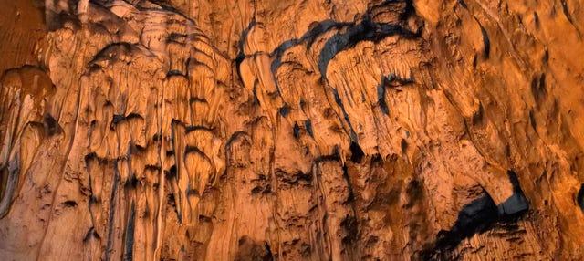 Excursión a las cuevas de Bijambare