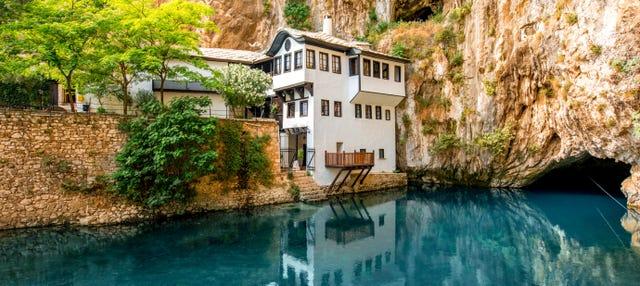 Excursion à Mostar et aux Quatre Perles de l'Herzégovine