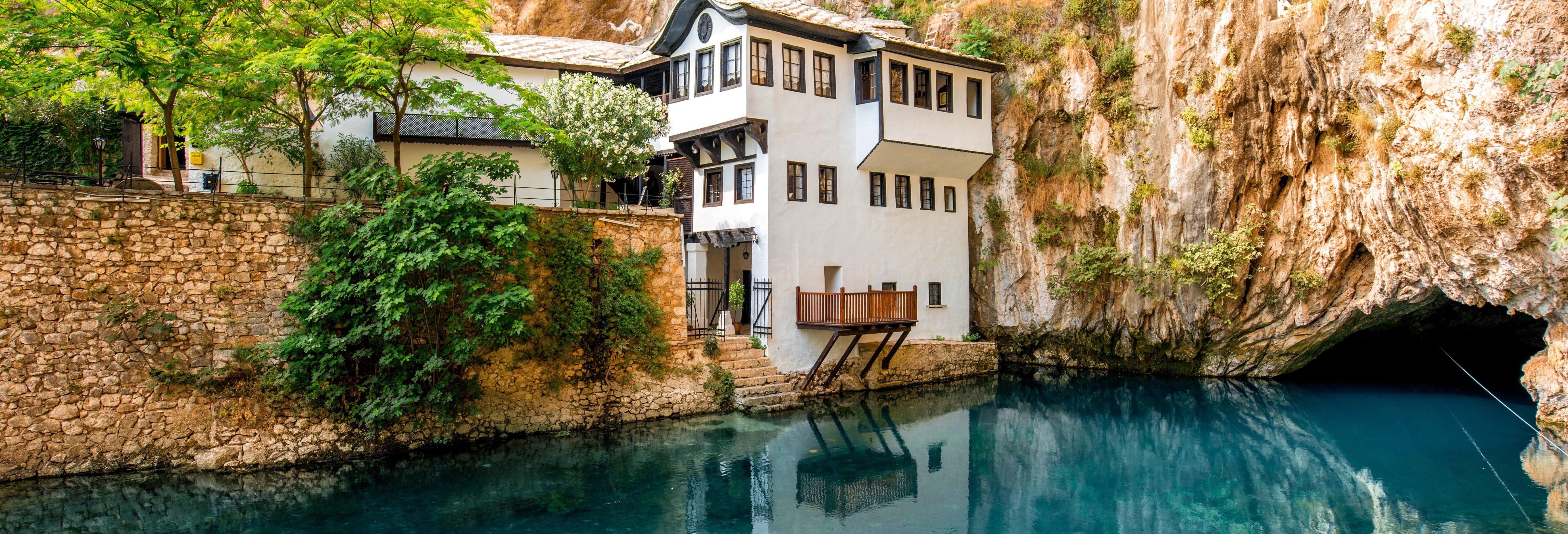 Excursão a Mostar e às Quatro Pérolas de Herzegovina