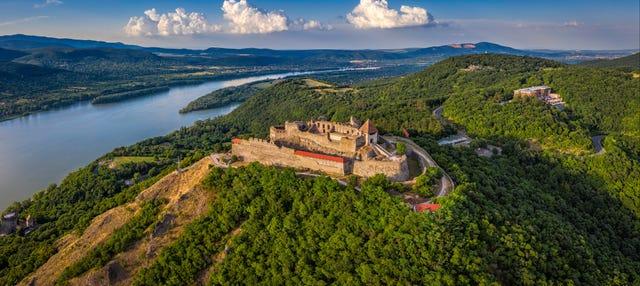 Excursión a Visegrad