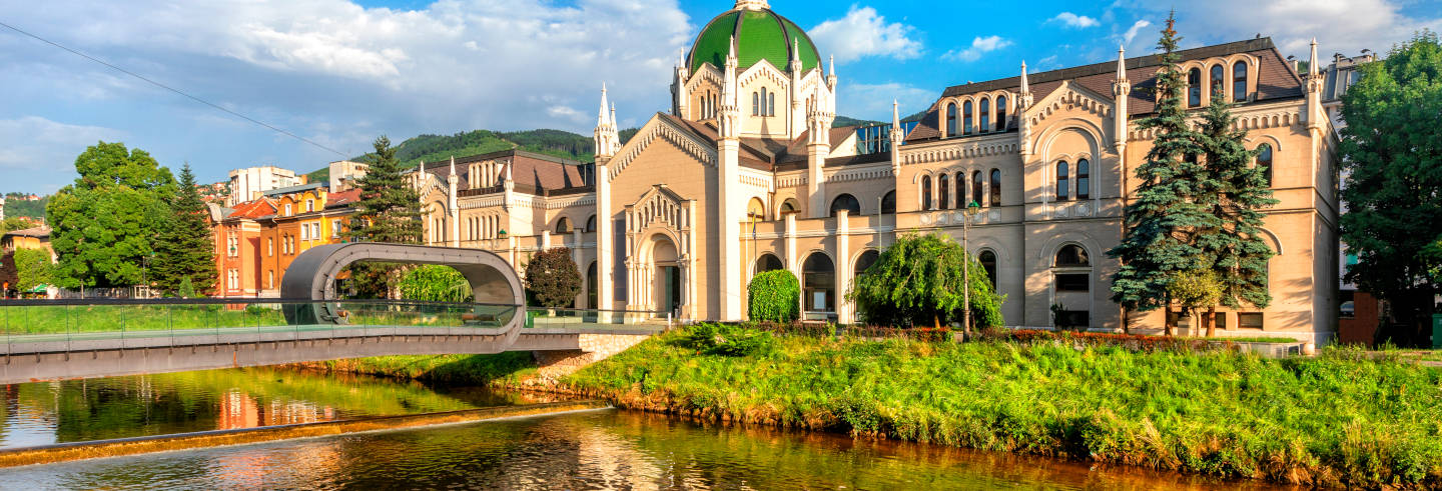 Free tour por Sarajevo