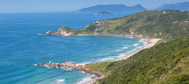 Excursão a Florianópolis