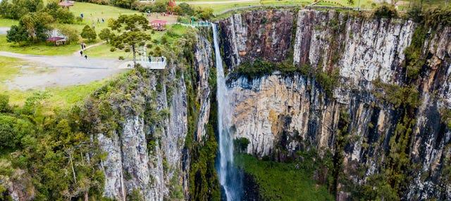 Excursión privada desde Balneario Camboriú