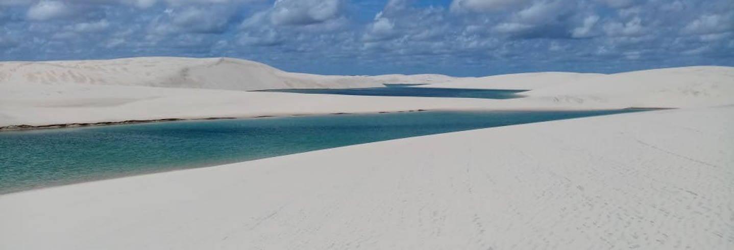 Escursione alla Lagoa Azul e alla Lagoa do Peixe