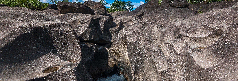 Excursão privada ao Parque Nacional da Chapada dos Veadeiros