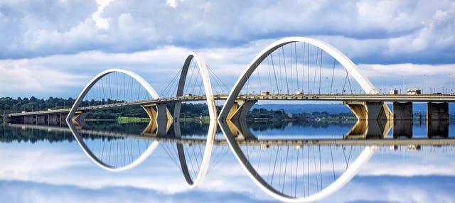 Tour privado por Brasilia
