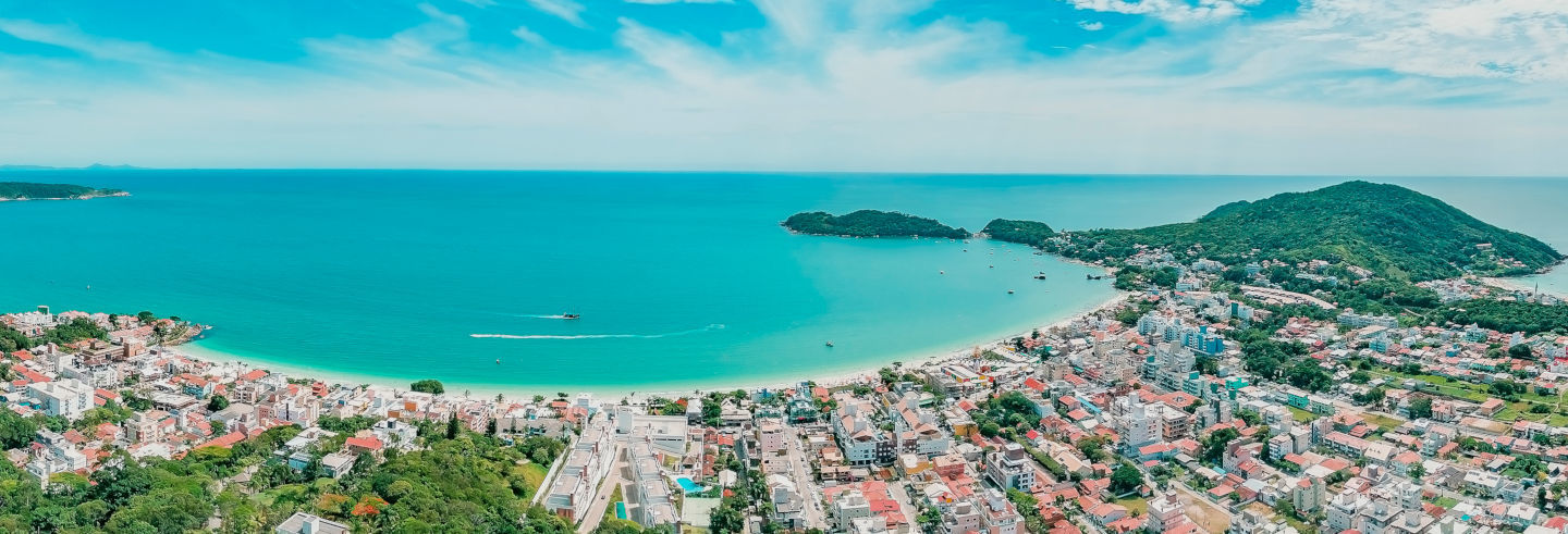 Bombinhas Beach Trip