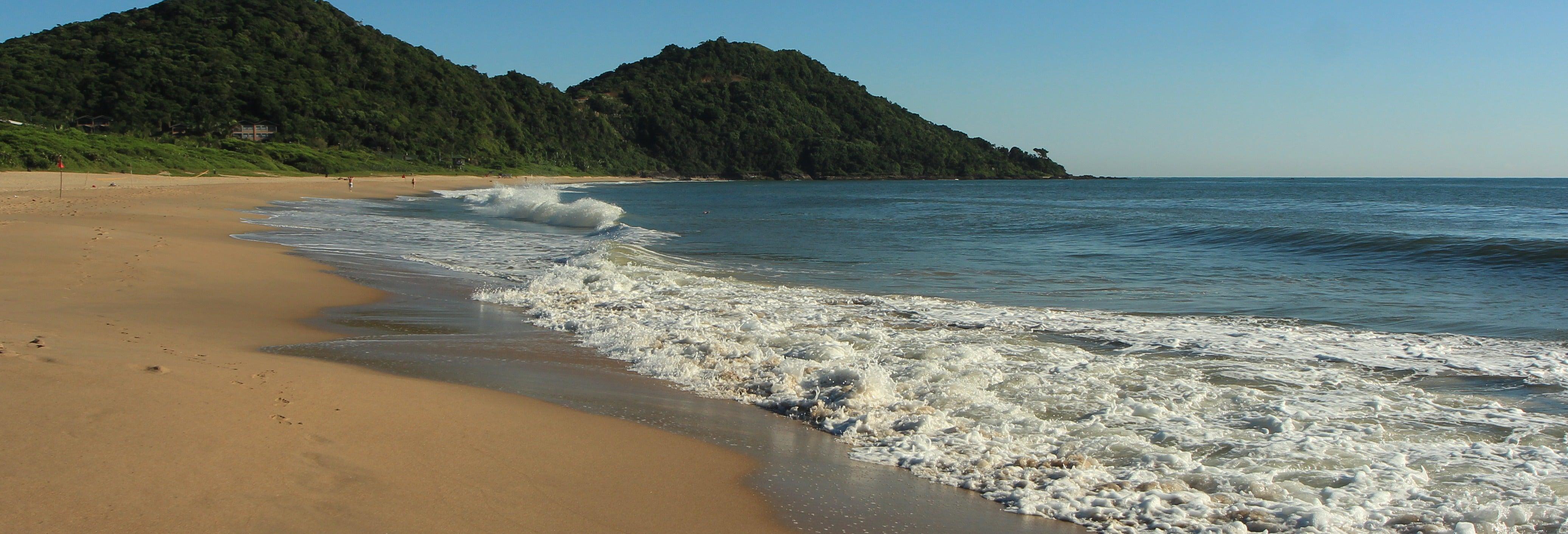 Excursão privada saindo de Florianópolis