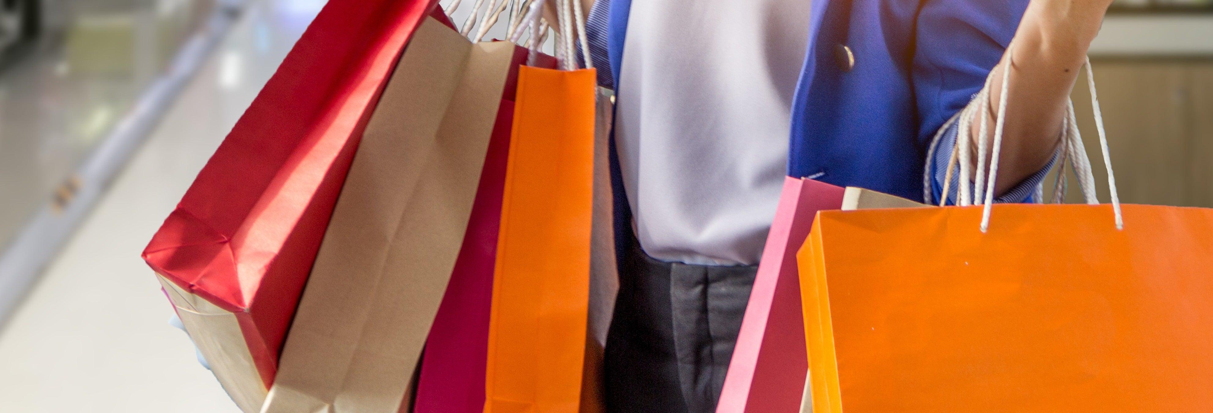 Tour de compras por Florianópolis